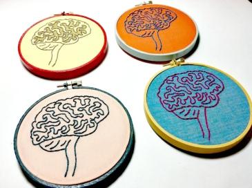 """""""Brains!"""" by Hey Paul Studios via Flickr."""