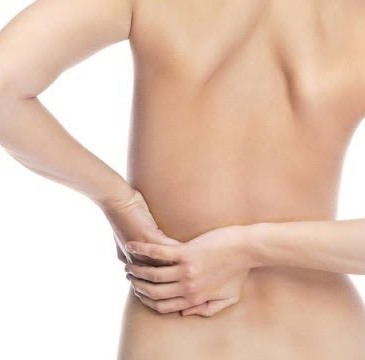 back pain, marijuana and pain management, pot for pain, cannabis treats chronic pain